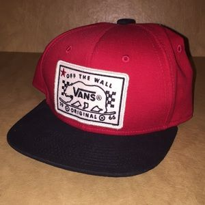 Vans youth SnapBack hat